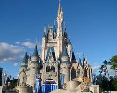 walt disney worldphotos | Walt Disney World , situado en Orlando , Florida , es el complejo ...