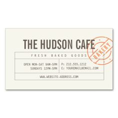 160 best business cards for catering companies chefs and 100 customizable vintage craft rustic modern business card template for bakeries chefs catering colourmoves