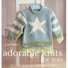 Adorable Knits for Tots: 25 Stylish Designs for Babies and Toddlers ~ KNITTERS BEWARE OF ERRORS! http://www.amazon.com/Adorable-Knits-Tots-Stylish-Toddlers/product-reviews/0873498526/ref=cm_cr_dp_synop?ie=UTF8=0=bySubmissionDateDescending#R3CL0YTLCOODTO