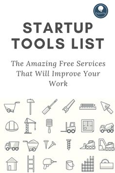 Coming up with a startup tools list is a challenging task if you want to actually mention tools that offer the most for the smallest price.  You can't usually find free useful features or companies that offer $0/month pricing on every corner. But, if you look hard enough, you will discover the answer you are looking for.