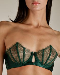 galleries Fine lingerie