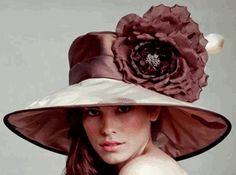 Derby.  Flower might be a bit big for my tastes, but I like the color.
