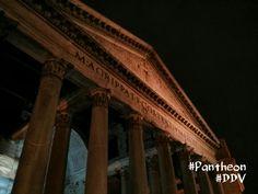 #Roma #Pantheon