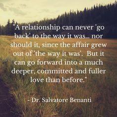 #Marriage #Divorce #Affair #Reconciliation