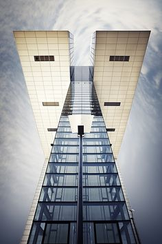 ♂ Unique modern architecture Architecture inspiration from inspirefirst.com