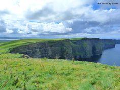 Mon voyage en Irlande #3 - Mlle Sonata
