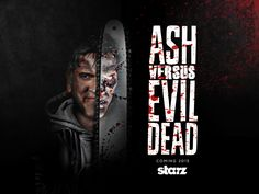 Starz's Ash Vs. Evil Dead Season 1 TV Series' latest update drops the news that each episode will be half-hour episodes. Attached to the project are Sam Raimi (executive producer/director), Rob Tapert (executive producer) and Bruce Campbell (executive producer/star). What we needed was an exact premiere date but received a fourth quarter 2015 premiere date, which is not bad but if you are like me, you want an exact date. This and more news is likely to be revealed soon and you know we will…