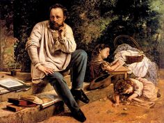 Gustave Courbet - WikiArt.org