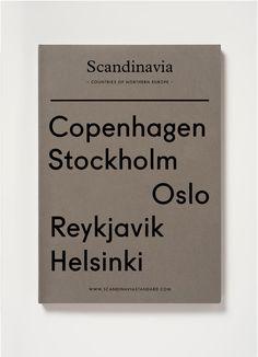 Scandinavian Countries - where is Scandinavia?