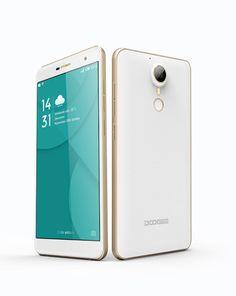 Fantechnology: DOOGEE presenta il nuovo smartphone F7pro