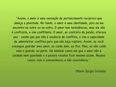 Love by Mario Sergio Cortella