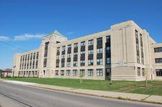 Kensington High School