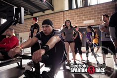 Did you participate in the Citi Field #SpartanRace?  Tell us about your experience! #SpartanStrong #Fitness #Health