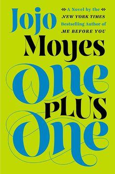 ONE PLUS ONE Jojo Moyes