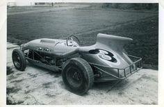 1959 junior midget racing first