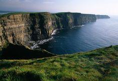 Ireland's Cliffs of Mohr