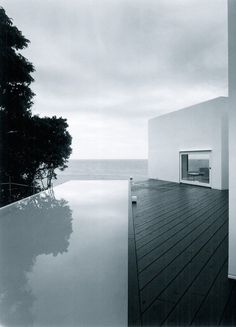 Tadao Ando | More on: www.pinterest.com/AnkApin/water-plants-in-shapes-forms