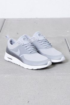 Nike Sportswear - W Nike Air Max Thea TXT, sneakers, shoes, outfit,