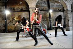 Shadowside anuncia lançamento oficial de novo videoclipe - RockNight