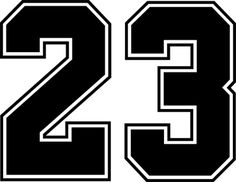 michael jordan logo 23