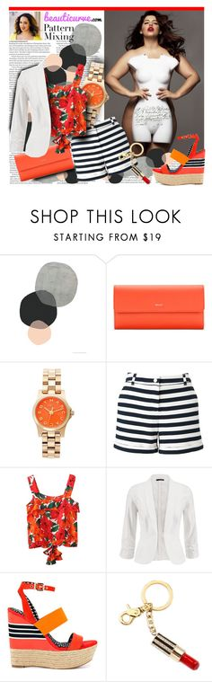 """""""beauticurve.com"""" by kumi-chan ❤ liked on Polyvore featuring ASOS, Bally, Marc by Marc Jacobs, Petit Bateau, maurices, Jessica Simpson and Neiman Marcus"""