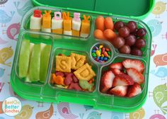 BentOnBetterLunches great site for ideas, mom of 5