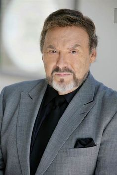 """Joseph Mascolo, 87, the actor who portrayed iconic """"Days of Our Lives"""" villain Stefano DiMera, died on Dec. 7. I watched DOOL & watch Joseph's Stefano DiMera torment my favorite character Marlena Evans. He made a Great villain"""