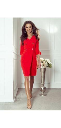 Sukienki wizytowe - Kolekcja wiosenna || Suknie wieczorowe Style, Fashion, Moda, La Mode, Fasion, Fashion Models, Trendy Fashion