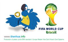 Thẻ World Cup ( 07)