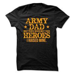 Raised Mine Dad Army
