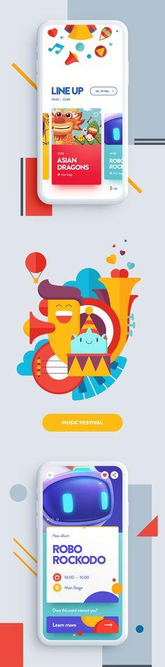 Graphic & Web Design (theikiway) on Pinterest