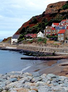 Robin's Hood Bay - One of my favourite day trips from Darlington !