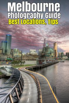 The Melbourne photography guide with photo locations, tips and shopping… Melbourne Shopping, Places In Melbourne, Melbourne Travel, Melbourne Beach, Melbourne Australia, Photography Guide, Types Of Photography, Travel Photography, Australia Travel Guide
