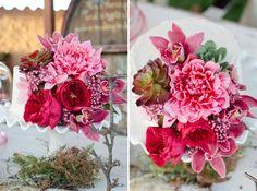 Romantic Fall Wedding Inspiration | Green Wedding Shoes Wedding Blog | Wedding Trends for Stylish + Creative Brides