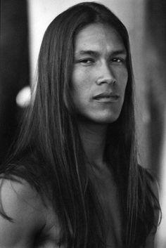 Rick Mora - Native American