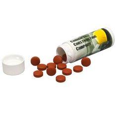 Travel Size Ibuprofen #greattravelgift #travelsizeibuprofen #healthpromotion #menwomengiveaway #tradeshowpromotion