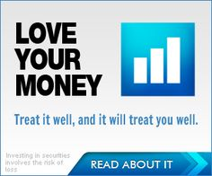 Click here to learn how to get control of your money.