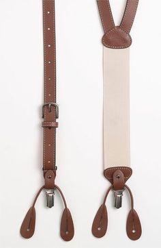 Trafalgar Wyoming Suspenders | Nordstrom