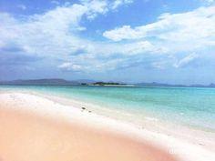 Pulau Karang Makasar, NTT
