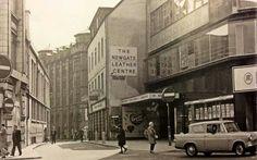 Newcastle Mayfair