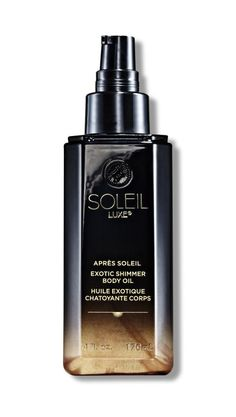 Soleil Toujours Après Soleil Exotic Shimmer Body Oil, one of the 22 best green beauty products this year. 30 hair, makeup, and skin pros weigh in and explain why.