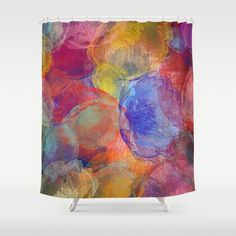 Buy Shower Curtains featuring Flower carpet(50). by Mary Berg. Made from 100% easy care polyester our designer shower curtains are printed in the USA and feature a 12 button-hole top for simple hanging.