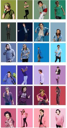 50 shades of Harry. Harry Styles Smile, Harry Styles Baby, Harry Styles Pictures, Harry Edward Styles, Harry Styles Lockscreen, Harry Styles Wallpaper, One Direction Harry Styles, One Direction Pictures, Photowall Ideas