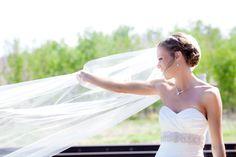 Plum Pretty Photography   Colorado Wedding Photography   Bridal Portraits   Cathedral Veil   Trash the Dress   Rock the Dress   Rock the Frock