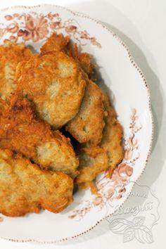 Kuchnia Bazylii: Placki ziemniaczane
