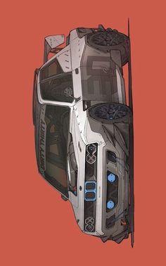 Car Design Sketch, Car Sketch, Cool Car Drawings, Bmw Autos, Street Racing Cars, Drifting Cars, Car Illustration, Futuristic Cars, Car Wallpapers