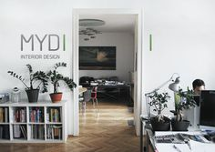 MYD II Identity on Behance