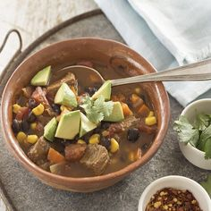 Slow Cooker Beef Stew Recipe – Mexican Beef Stew | Reynolds Kitchens