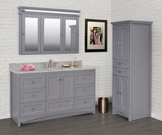 Ravenna bathroom vanity