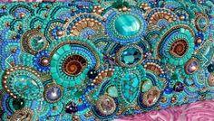 Bangles, Bracelets, Floral, Flowers, Crafts, Beadwork, Image, Jewelry, Needlepoint